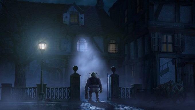Eric_Bouffard_Matte_Painting_scared_shrekless_02
