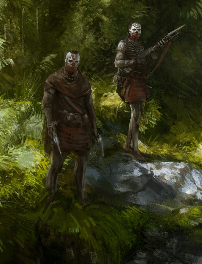 Gilles_Ketting_Concept_Art_04_River_Wild_Freemen