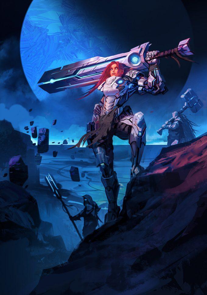 Daryl_Mandryk_Concept_Art_Defenders