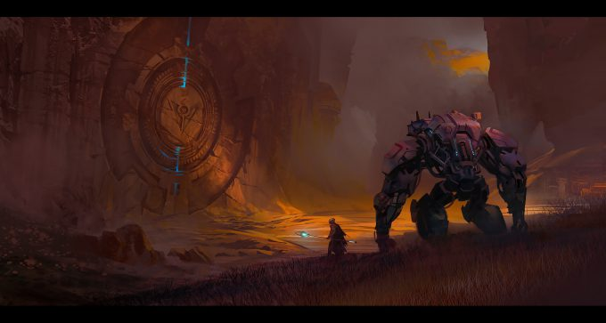 Daryl_Mandryk_Concept_Art_lost-valley