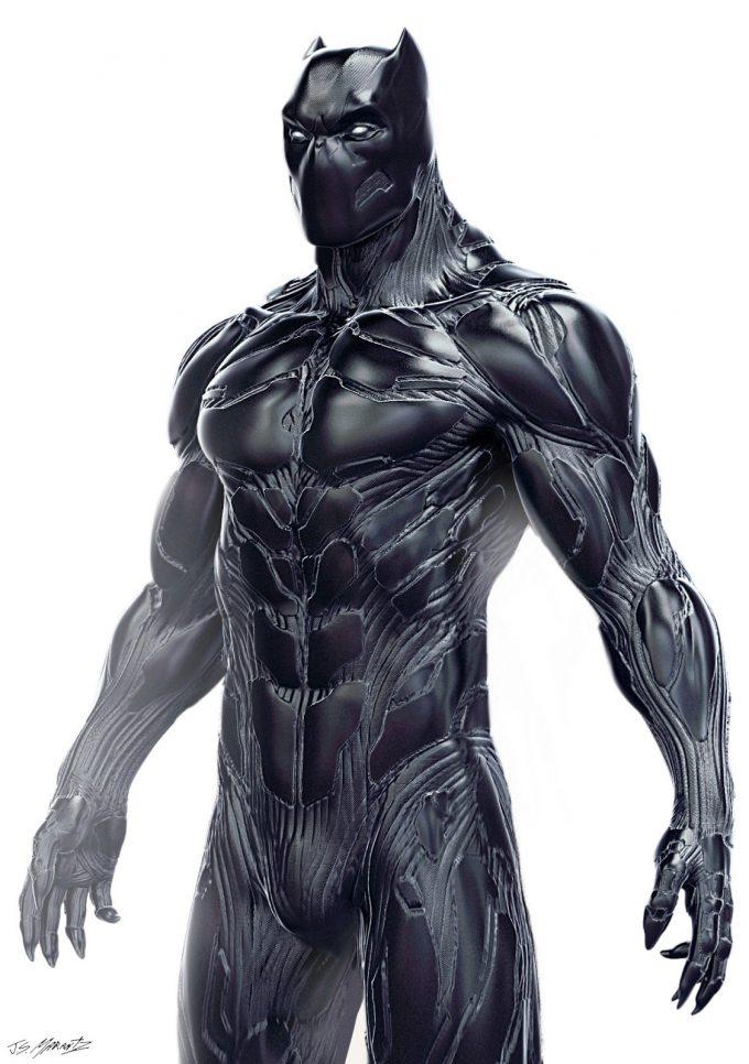Captain_America_Civil_War_Concept_Art_JM_Black_Panther_Front_View