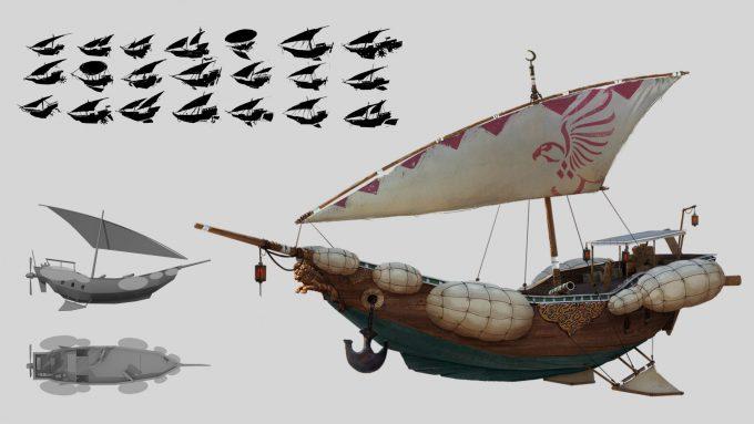 Asim_Steckel_Concept_Art_airship