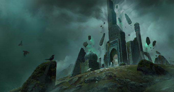 Asim_Steckel_Concept_Art_lost_castle