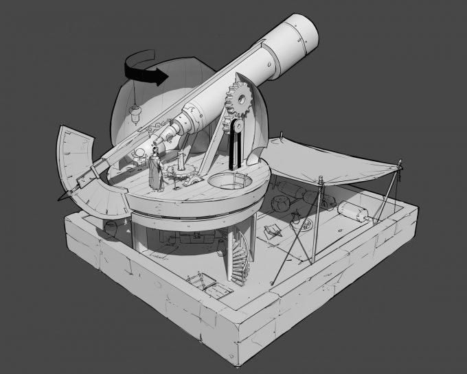 Asim_Steckel_Concept_Art_observatory_interior_top