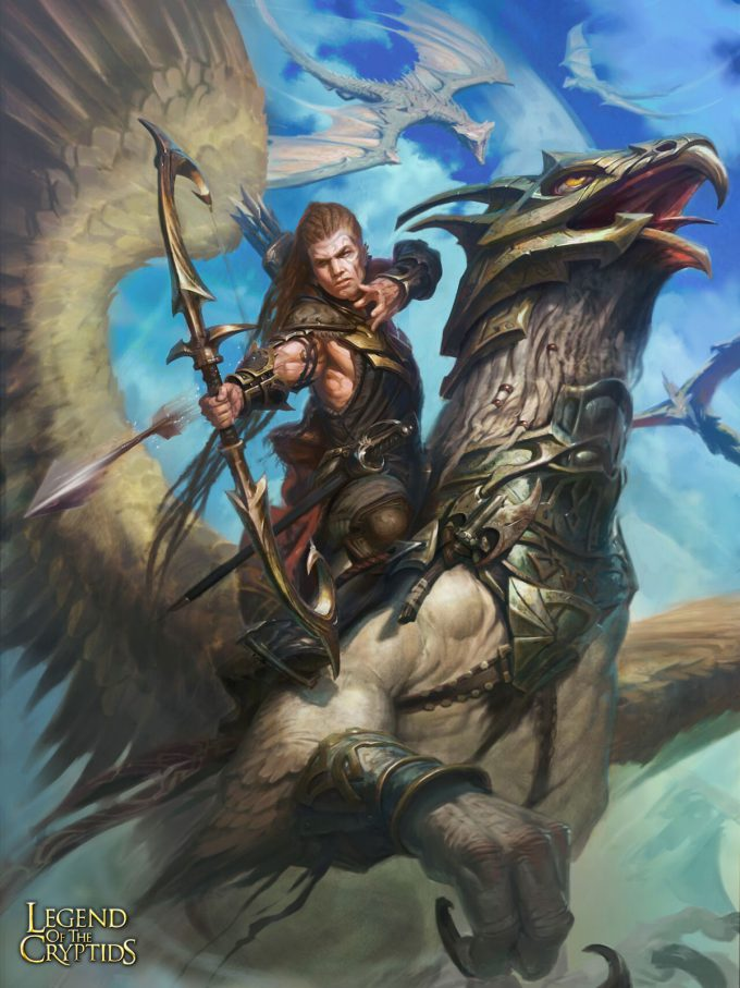 hunter schulz grif arch