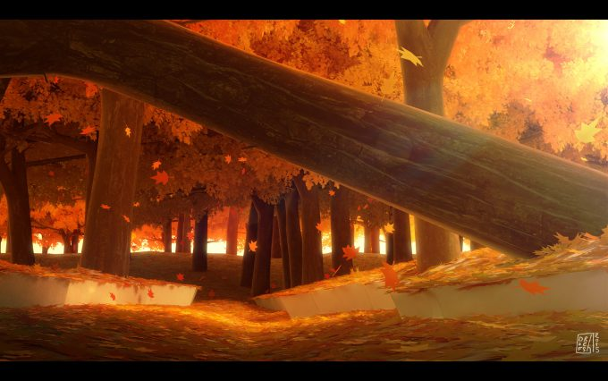 Ronan_Le_Fu_Dofresh_Concept_Art_autumn-keepitsimple-def