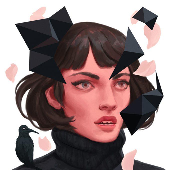 Zach Montoya art illustration n02