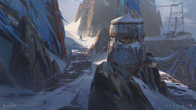 Destiny_Rise_of_Iron_Concept_Art_by_Sung_Choi_felwinter-s-peak-cliffside