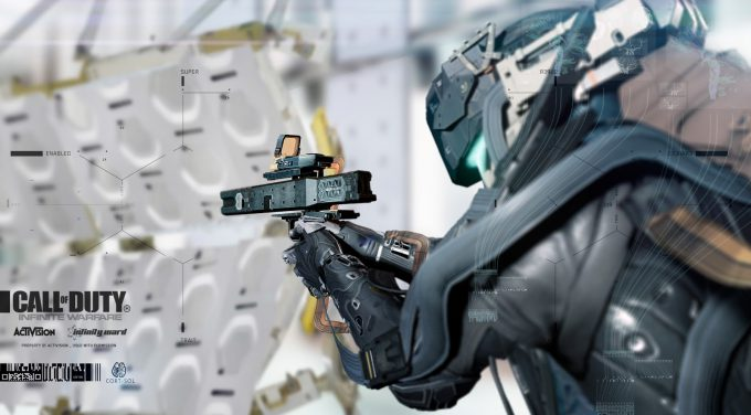 Call of Duty Infinite Warfare Concept Art Aaron Beck FTL image 01