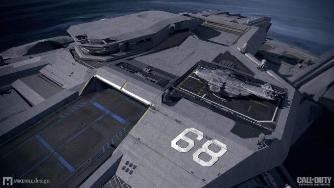 Call_of_Duty_Infinite_Warfare_Concept_Art_Mike_Hill_12a_retribution-bridge-above