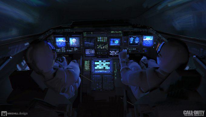 Call_of_Duty_Infinite_Warfare_Concept_Art_Mike_Hill_20_dropship-cockpit