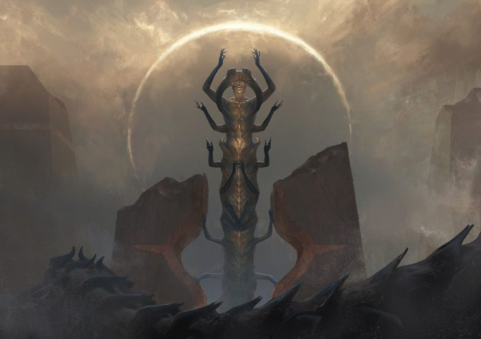 Igor Kieryluk Art Illustration 401632 avatar of woe