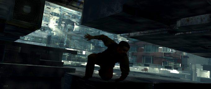 Marvel-Doctor-Strange-Pre-Production-Concept-Art-OP-05-Maze_world_004b