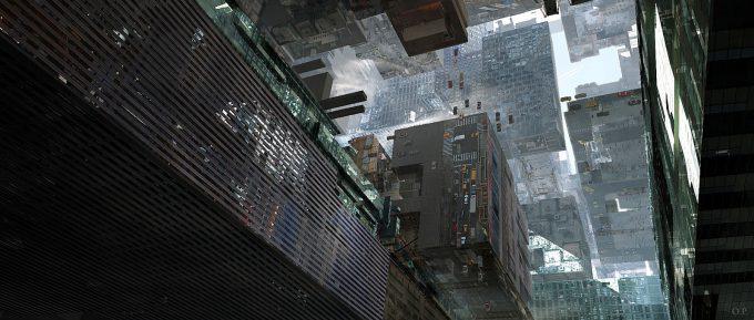 Marvel-Doctor-Strange-Pre-Production-Concept-Art-OP-05-Maze_world_005c