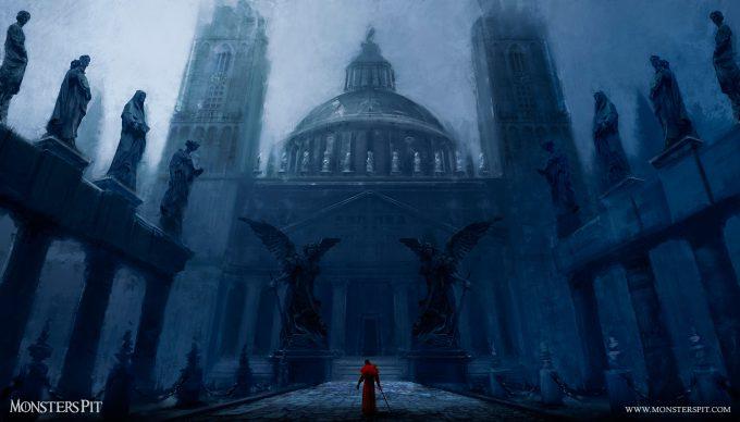 Monsters_Pit_Ccreative_Studio_Castlevania-II-Designs-02