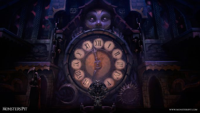 Monsters_Pit_Ccreative_Studio_Castlevania-III-Designs-02