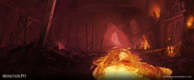Monsters_Pit_Ccreative_Studio_Castlevania-III-Designs-04