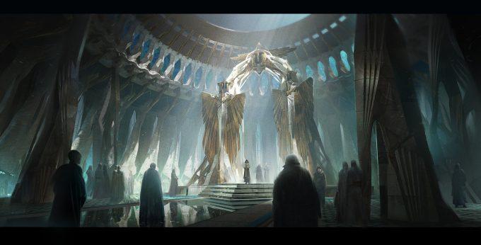 ivan-laliashvili-environment-concept-art-angel-hall-hristening
