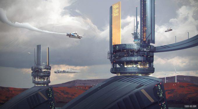 Tuan-Vo-concept-art-design-03-Fuel-station