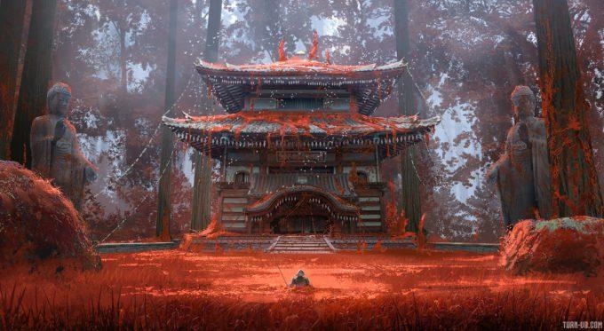 Tuan-Vo-concept-art-design-18-Red-temple