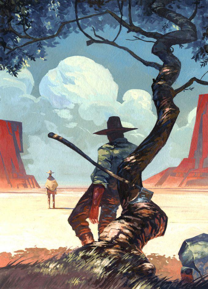 cowboy-western-concept-art-illustration-01-kai-carpenter
