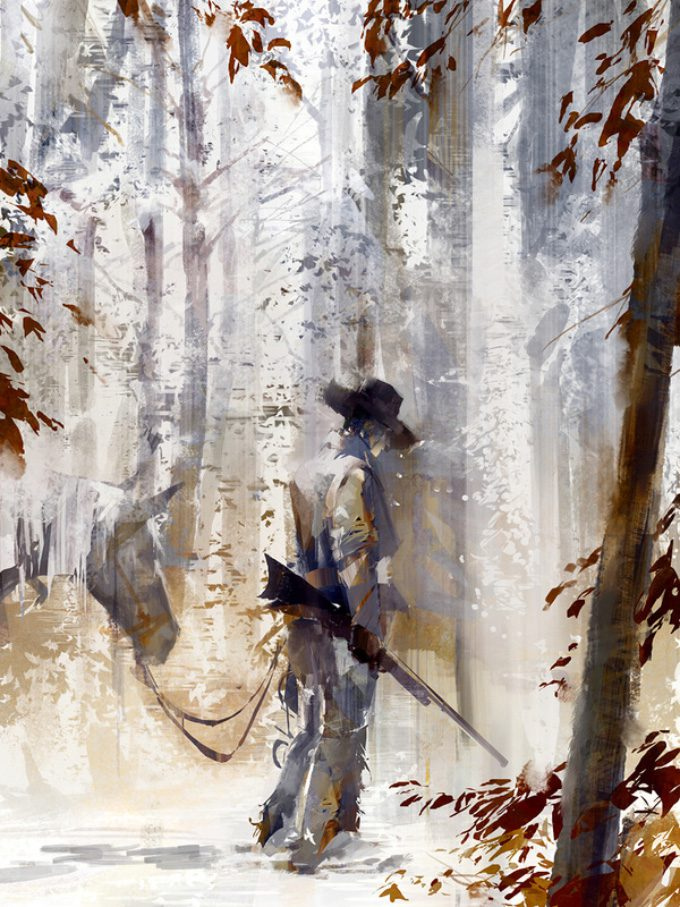 cowboy-western-concept-art-illustration-01-richard-anderson