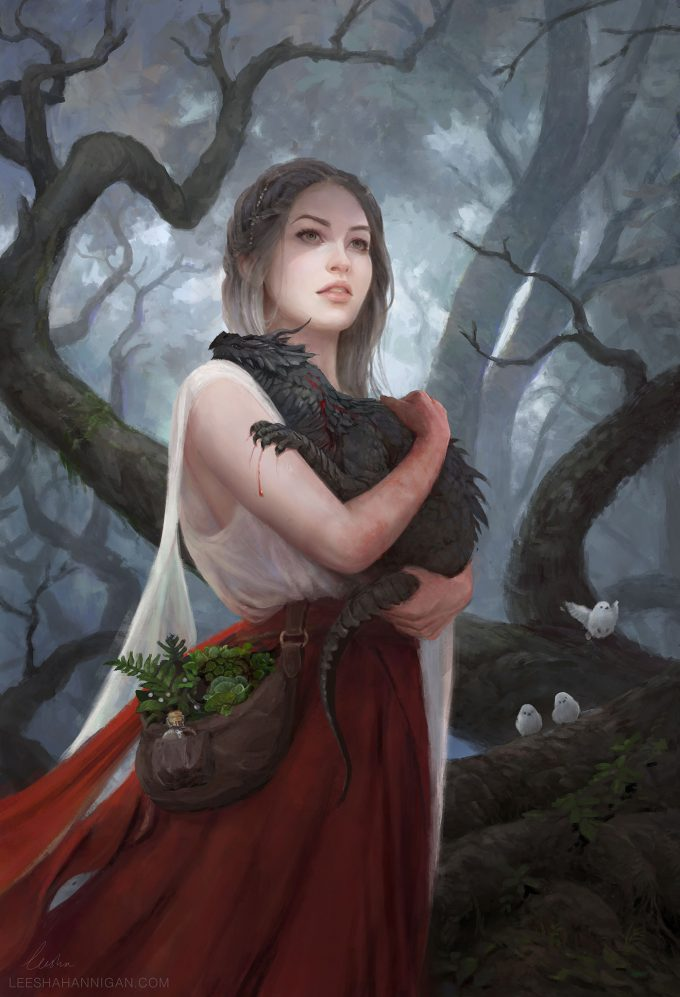 Leesha-Hannigan-Art-Quiet-of-a-Beating-Heart
