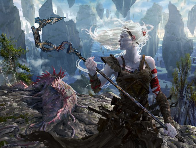johannes-voss-illustration-stoneforge-mystic-magic-the-gathering-promo-card-art