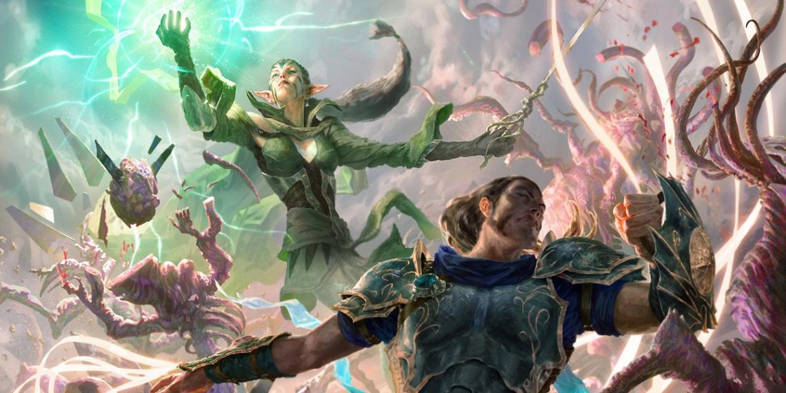 johannes voss vanguard advantage magic the gathering M01