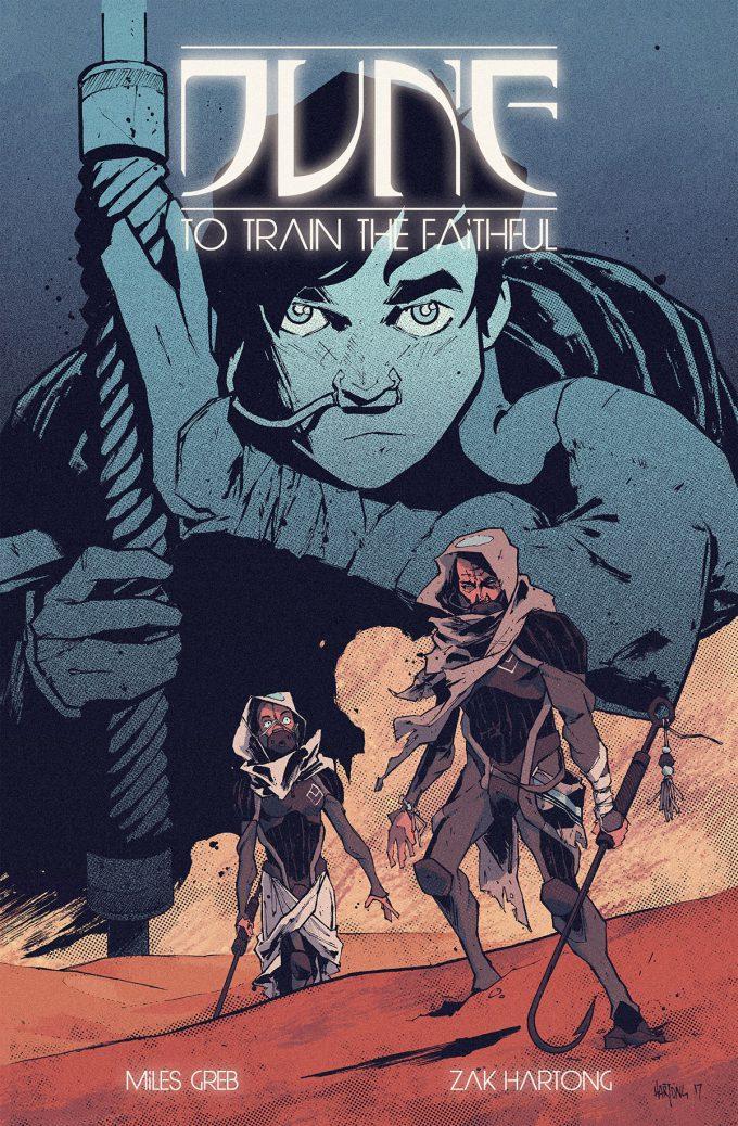 Dune-To-Train-The-Faithful-Fan-Comic-01