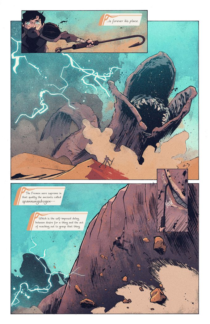 Dune-To-Train-The-Faithful-Fan-Comic-03