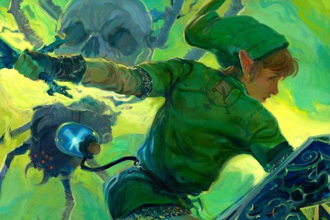 Legend-of-Zelda-Link-Fan-Art-Concept-Illustration-01-Andrew-Theophilopoulos-Link