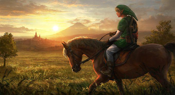 Legend-of-Zelda-Link-Fan-Art-Concept-Illustration-01-Jonas-De-Ro