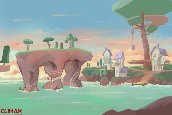 Lola-and-the-Giant-Concept-Art-Environment-Lake