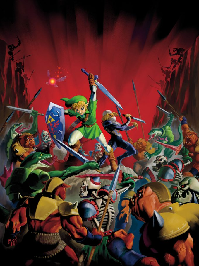 The-Legend-of-Zelda-Art-and-Artifacts-Art-Book-035