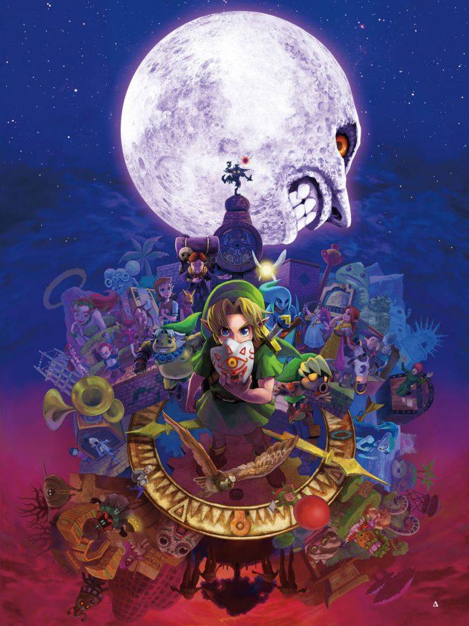 The-Legend-of-Zelda-Art-and-Artifacts-Art-Book-049