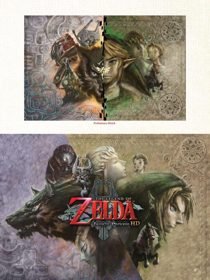 The-Legend-of-Zelda-Art-and-Artifacts-Art-Book-079