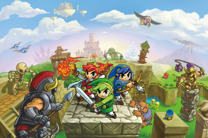 The-Legend-of-Zelda-Art-and-Artifacts-Art-Book-108-109