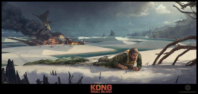 dennis chan kong skull island 06