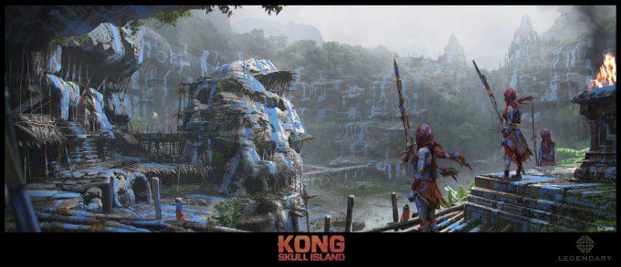 dennis chan kong skull island 09