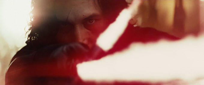 Star Wars The Last Jedi Trailer 09 Kylo Ren