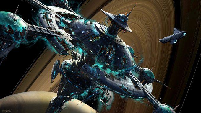 pat presley concept art system shock 3 citadel 01