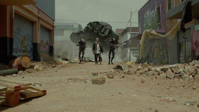 Oat Studios Teaser Trailer I 03
