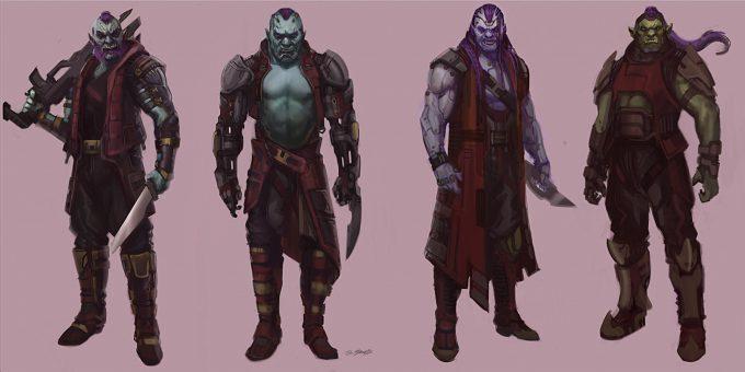 guardians of the galaxy vol 2 concept art JSM TASER 1