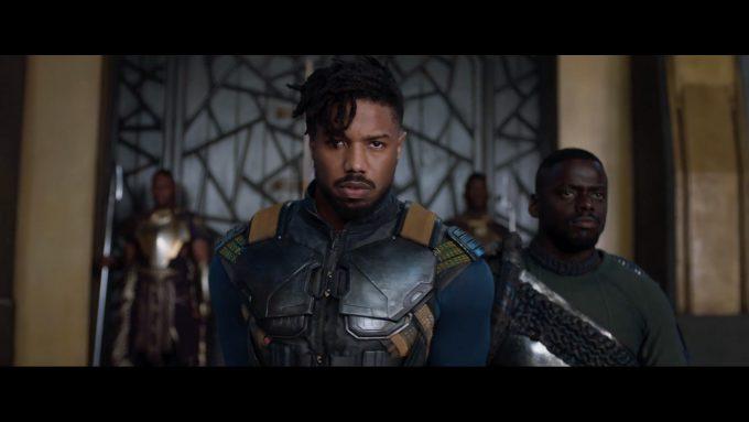 Black Panther Teaser Trailer 04