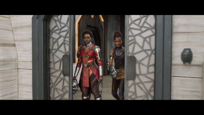 Black Panther Teaser Trailer 05