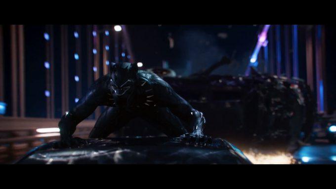 Black Panther Teaser Trailer 06