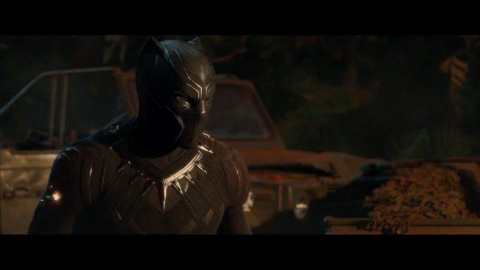 Black Panther Teaser Trailer 08
