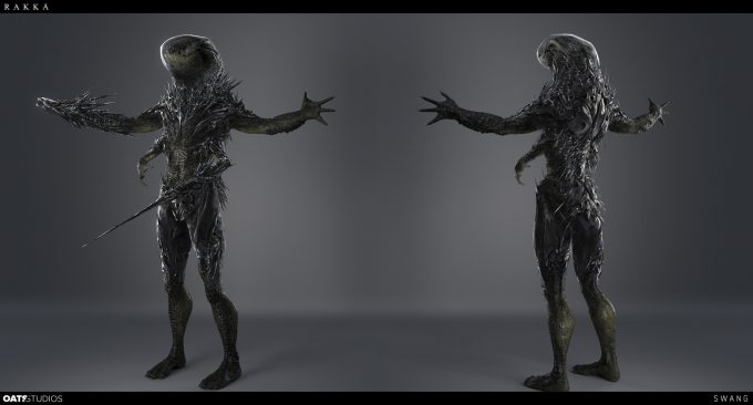 Rakka concept art development swang 15