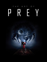 The Art of Prey (2017 Game)